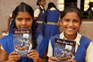 2015.3.18 India. Story of Jesus (13)