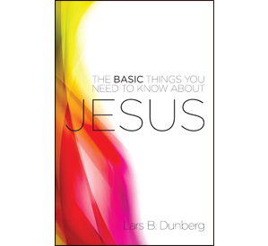 The Basic Things - Jesus