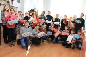Christmas in Ukraine 1