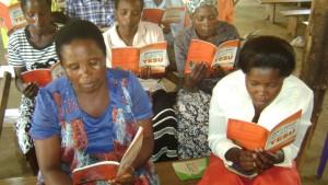 Ugandawomen