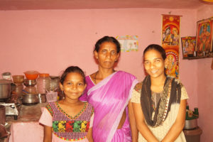 India - Ashwini