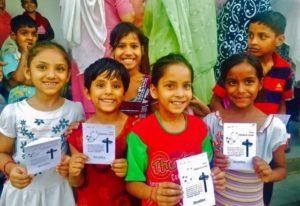 India - Punjab med camp 2