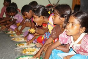 India - Food Hanmakonda