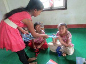 Nepal - SOJ_child to child