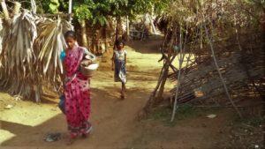 Odisha - Ranjita_Gotamara_Odisha