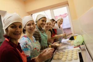 Ukraine - bakery 6