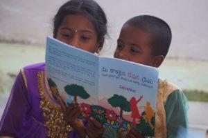 Vacation Bible School Testimonies