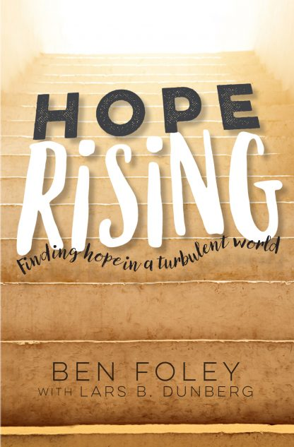 Hope Rising Cover