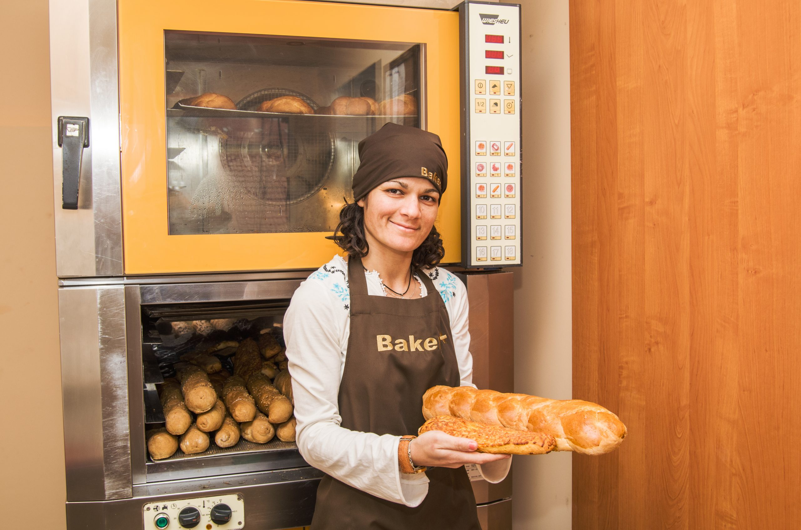 Ukraine Bakery